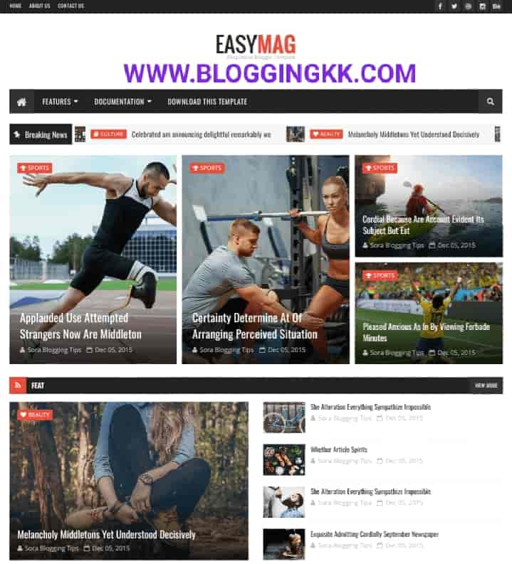 Easy-Mag-Responsive-Blogger-Template
