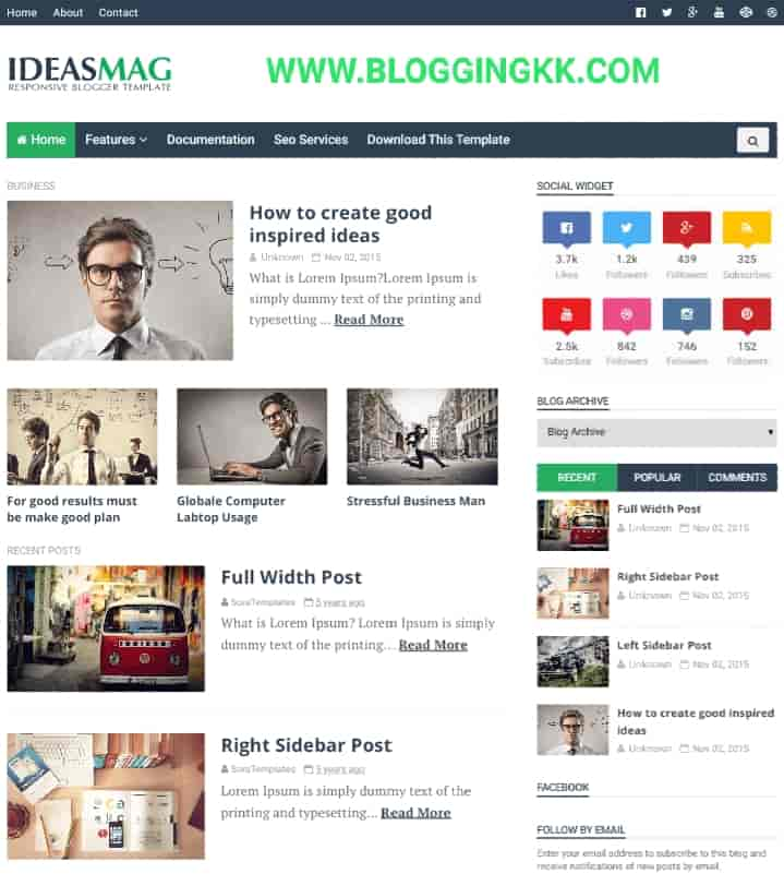 Ideas-Mag-Blogger-Template