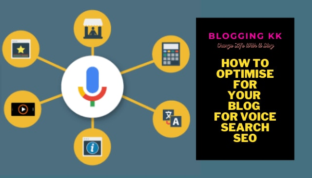 Voice Search Engine Optimization: 5 Best Voice SEO Strategies