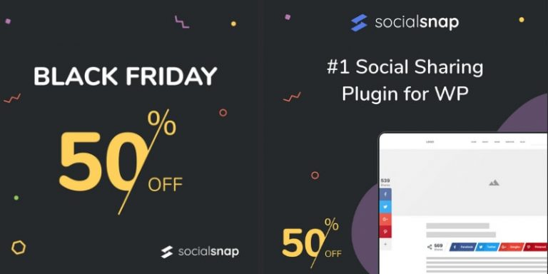What's the pricing of Social Snap?